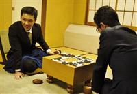 【囲碁・十段戦】第56期挑戦者決定戦、村川大介VS志田達哉に