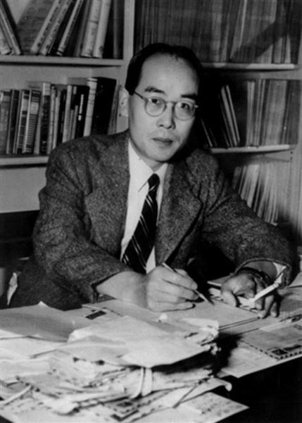 【沈黙の科学者】ノーベル賞湯川博士の終戦前後の日記見つかる 原爆研究に関与の記述も