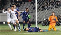 【スポーツなんでやねん】日本戦の大勝を「戦利品」「痛快」と報じる韓国メディア…「いばら…