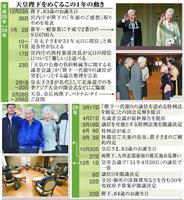 【天皇陛下84歳】ベトナムご訪問 元残留日本兵家族に「深く感慨」