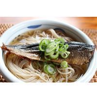 【料理と酒】年越し蕎麦を京都風に にしん蕎麦