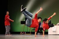 【高校ダンス部選手権・動画】バトル大会西日本は京都府立山城高校が優勝