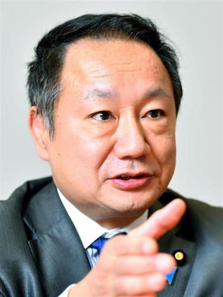 尖閣問題で中国に沈黙「翁長知事は支離滅裂」と山田宏参院 ...