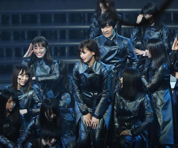 欅坂46メンバーの「異変」を予言していた「週刊文春」「リテラ」 平手さんはインタビューで「不協和音」を「命を削る曲」と , 産経ニュース