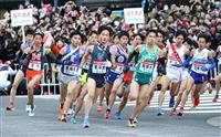 【箱根駅伝・往路】東洋大強さの理由! 下級生の頑張りが生んだ相乗効果