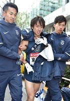 【箱根駅伝】東洋大3年連続2位! 酒井監督、来季は「3冠を狙うつもりでいきたい」