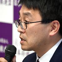 【国民栄誉賞】羽生善治棋聖会見(2)「将棋は総合的なものが問われる競技」