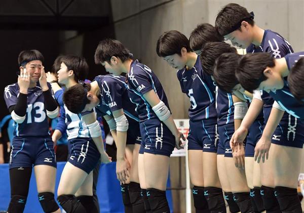 バレーボール大会一覧 - JapaneseClass.jp
