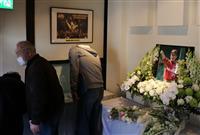 【星野仙一氏死去】仙台や故郷・倉敷に献花台、死を悼む