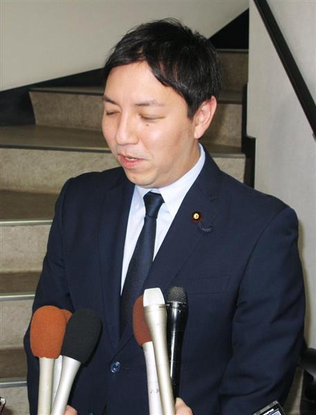 国税幹部の呼び出し 鳩山二郎氏...