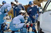 「消防空白」…宮崎・鹿児島など29町村 救急業務、民間委託で活路