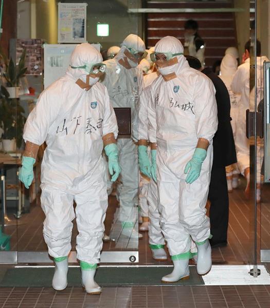 【香川県・鳥インフル発生】「対策打ってきたのに」 風評被害の懸念も ->画像>12枚