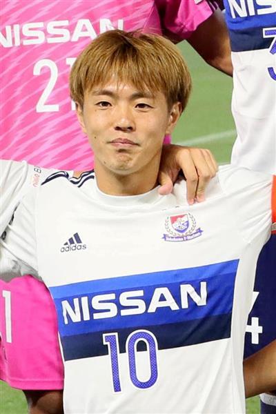 Jリーグ】横浜M斎藤学、大型補強の川崎へ移籍 横浜Mサポーターへ ...