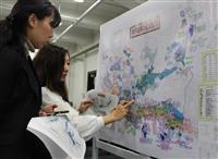 【阪神大震災23年】震災写真・映像、ネット地図に集約 神戸市など地理情報システム活用