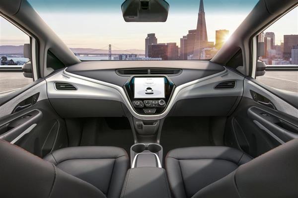 アメリカGM「2019年までにハンドルのない全自動運転車を量産する」 ->画像>6枚