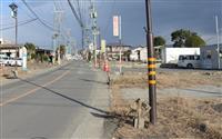 熊本地震の益城町 再生の動き本格化