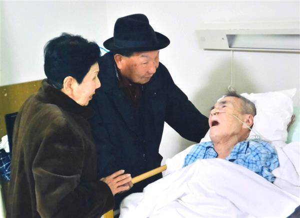 袴田巌さんと元裁判官が面会 1審死刑判決以来50年ぶり - 産経ニュース