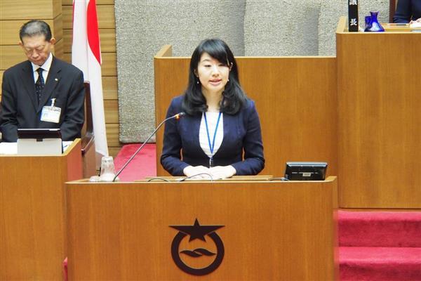 【越直美の市長のお仕事(1)】女性市長は絶滅危惧種? 日本でたった2・5%(1/2ページ) - 産経ニュース