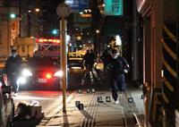 広島2人殺傷、「何人か殺して自分も死のうと思った」と供述も「自殺企図」形跡みられず 3…