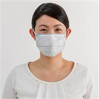 インフルエンザ予防や花粉症対策に 医師が開発した新発想マスク