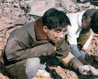 【阪神大震災23年】「命に復興はない」松田浩さん、妻と子の生きた証伝える