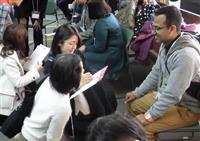 【阪神大震災23年】外国人被災者を守れ-言葉や文化の壁越え「サポーター」の広がり