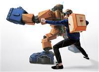 ピアノやロボット組み立て「スイッチ」で遊ぶ工作キット 任天堂が4月に発売