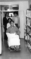 朝日阪神支局襲撃で重傷の犬飼兵衛氏が死去
