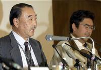 朝日阪神支局の元同僚、襲撃事件未解決「悔しい」 犬飼兵衛記者の死去悼む