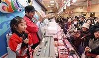 【ビジネスの裏側】訪日客取り込みか働き方改革か… 百貨店の初売り、関西は2日を堅持 関…