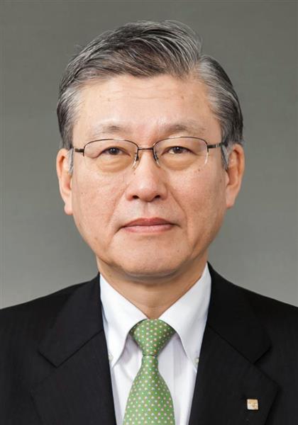 東京 ガス 広瀬 社長
