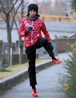 【大阪国際女子マラソン】TOKYO世代競演 1月28日午後0時10分号砲
