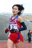 【大阪国際女子マラソン(4)】中距離で培ったスピードと天性 「私、1月は相性がいいんで…