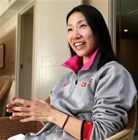【大阪国際女子マラソン】42歳ママさん小崎まり「2時間30分切る」 マラソンを生涯スポ…