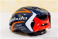 【ビジネスの裏側】東大阪から世界へ 「オージーケーカブト」が欧州自転車プロチームにヘル…
