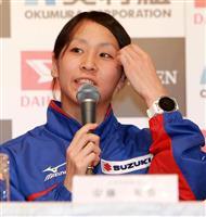 【大阪国際女子マラソン】安藤友香「胸張ってスタートラインに」浪速路で己に勝つ