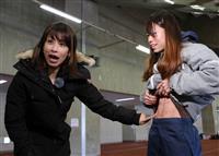 """【大阪国際女子マラソン】""""腹筋バキバキ娘""""松田瑞生、仕上がり完璧「血管、浮き出てますよ…"""