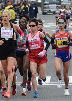 【大阪国際女子マラソン 速報(9)】40キロを通過、松田瑞生が独走 初マラソン初優勝へ…