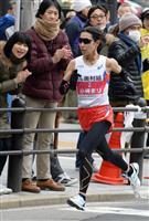 【大阪国際女子マラソン】42歳の小崎まりが6位 目標わずかに届かずも「最低限の入賞」 …