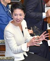 【野党ウオッチ】立憲民主・蓮舫参院国対委員長の登用 辻元清美氏との「女の友情」タッグは…