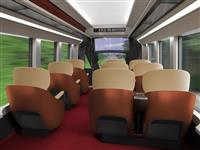 【ビジネスの裏側】リニアが来ても独自路線 近鉄名阪特急、新車両でも「2時間のくつろぎ」…