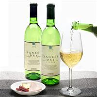 限定生産1500本 辛口産経ワインの予約販売を開始