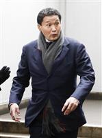 【大相撲】落選の貴乃花親方はわずか2票 相撲協会理事候補選
