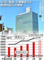 【西論】受信料「合憲」初判断 NHKに課された「公共性」とは