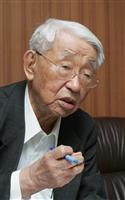 ジョブズも慕った「ロケット・ササキ」 電卓生みの親、佐々木正・シャープ元副社長死去