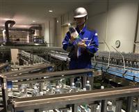 【スゴ技ニッポン】国内初のバイオペットボトルでCO2削減!三ツ矢サイダー(1.5リット…
