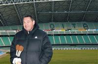 ラグビーW杯 NZ監督が大分会場を視察、好感触