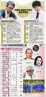 【NIE@産経・新聞で学ぼう(11)】将棋・囲碁、初の国民栄誉賞 羽生棋聖・井山十段が…