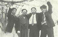 """【海峡を越えて 「朝のくに」ものがたり】(4)「最後の総督府官吏」の""""遺言"""" 朝鮮人と…"""
