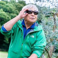 三浦雄一郎さんが選んだ、裸眼よりきれいに見える偏光サングラス